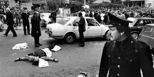 LA POLIZIA DI STATO CELEBRA IL 47° ANNIVERSARIO DELLA MORTE DELLA GUARDIA DI P.S. ANTONIO ANNARUMMA