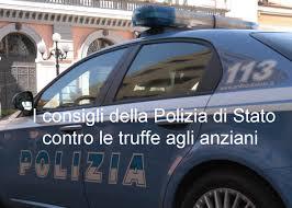 """Prosegue la campagna antitruffe della Polizia di Stato.  """"Non siete soli #chiamatecisempre"""""""