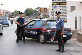 Francavilla di Sicilia. Attività antidroga dei Carabinieri: 2 arresti