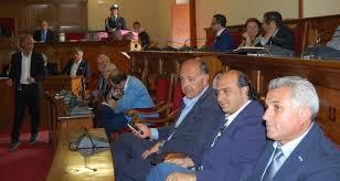 Consiglio comunale di Milazzo: attestati di benemerenza ai 5 militari della Marina protagonisti nell'Egeo
