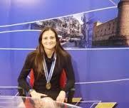 Dalla Calabria alla Sicilia, il passo è breve: l'ex capitano dell'ItalVolley Antonella Del Core ieri e domani (26 nov) a Catania