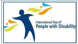 Giornata internazionale delle persone con disabilità,  Museo Nazionale Archeologico della Sibaritide –  3 dicembre 2016 – Ore 9.00/19.00