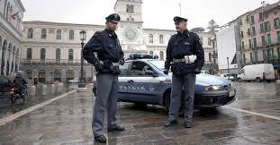 Padova, la Polizia di Stato esegue numerose ordinanze di custodia cautelare per associazione a delinquere e spaccio droga