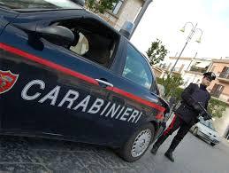 Garaguso (Mt). I Carabinieri del Comando Stazione arrestano due persone del luogo, un 60enne ed il figlio 28enne