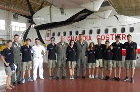 Base Aeromobili Guardia Costiera Catania