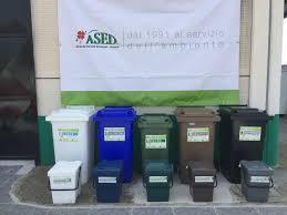 Milazzo. Consegna kit per differenziare i rifiuti alle famiglie della Piana