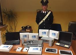 Grottole. Ladri in azione all'interno della scuola media bloccati e arrestati dai Carabinieri. Erano stati anche autori di una rapina in provincia di Bari