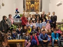 MESSINA: I CARABINIERI RICORDANO LE VITTIME DI NASSIRIYA