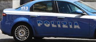 La Polizia di Stato di Bari ha fermato un 31enne pregiudicato perché indiziato del delitto di rapina ai danni di un esercizio commerciale
