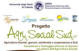 """SI PRESENTA OGGI A ROMA IL PROGETTO """"AGRI SOCIAL"""" DEL CONSORZIO LUCANO LA CITTA' ESSENZIALE"""