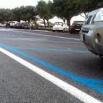 Milazzo. Le strisce blu diventano parcheggi a disco orario