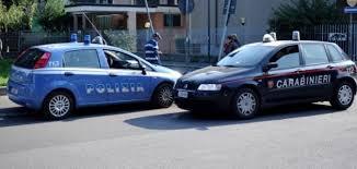 """POLIZIA DI STATO E ARMA DEI CARABINIERI DI FROSINONE: OPERAZIONE """"FIREWORKS"""", LOTTA ALLE DROGHE"""