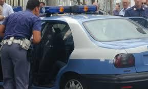 Polizia di Stato: Arrestato giovane biellese divenuto il terrore dei commercianti del centro cittadino