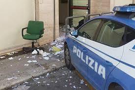 Esplosione al Commissariato di Ps di Andria, fare chiarezza sull'accaduto