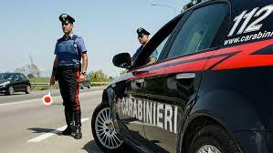 Messina: i Carabinieri arrestano in esecuzione di custodia cautelare in carcere i due responsabili del duplice tentato omicidio avvenuto lo scorso luglio al villaggio Aldisio
