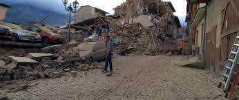 """Consegnate al centro di raccolta """"Bsa"""" di Foligno le donazioni dei civitonici in favore dei terremotati"""