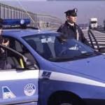Rapinatore dei tassisti arrestato dalla Polizia di Stato di Genova
