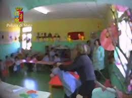 Crotone. La Polizia di Stato pone fine ad episodi di maltrattamenti in una Scuola Materna
