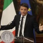 "Matteo Renzi e i ""Mille giorni di te e di me"""