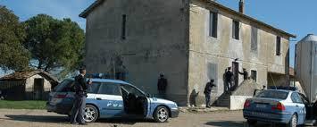 I REPARTI PREVENZIONE CRIMINE