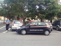 Carabinieri: arrestato un catturando rumeno a Mascali