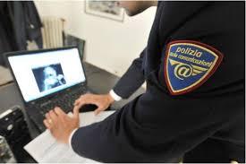 La Polizia inglese informa la sala operativa dello Scip delle intenzioni suicida di un cittadino britannico domiciliato a Pisa, che viene salvato