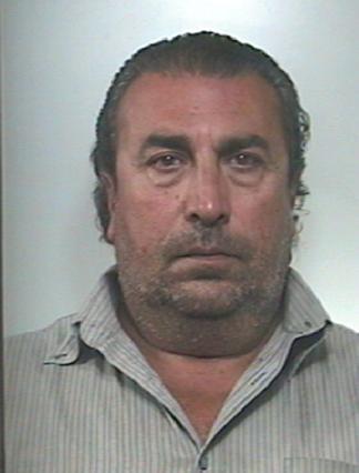 Persona scomparsa: Scipilliti Roberto, 55 anni, di Roccalumera