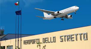 Pubblichiamo una nota inviataci dal Comitato pro-aeroporto dello  Stretto