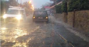 Allerta meteo, oggi scuole chiuse a Milazzo