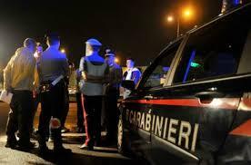 Messina, blitz dei Carabinieri agli imbarcaderi della Caronte : arrestato un latitante e la compagna. Aveva con sè una pistola con colpo in canna