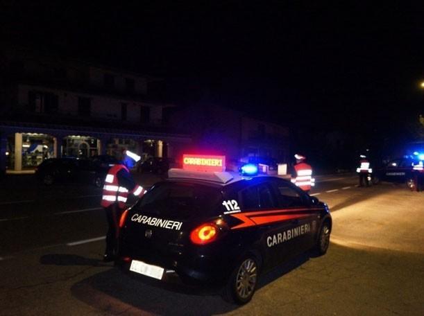 Messina. Controlli nella zona nord : 4 denunce e 6 segnalati alla Prefettura