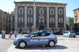 Catania, la Polizia di Stato sta eseguendo 31 misure cautelari per vari reati