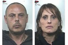 Messina, blitz dei Carabinieri di Messina Sud: arrestato il latitante Fabrizio CECCIO