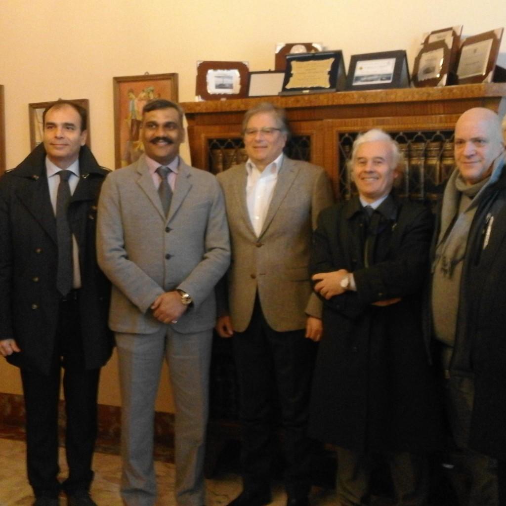Aeroporto del Mela, l'intervento del commissario della Camera di commercio di Messina
