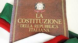 Uno sguardo attento alla Costituzione italiana