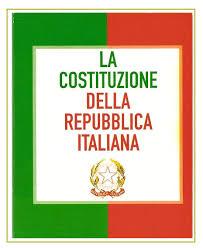 Uno sguardo alla Costituzione Italiana