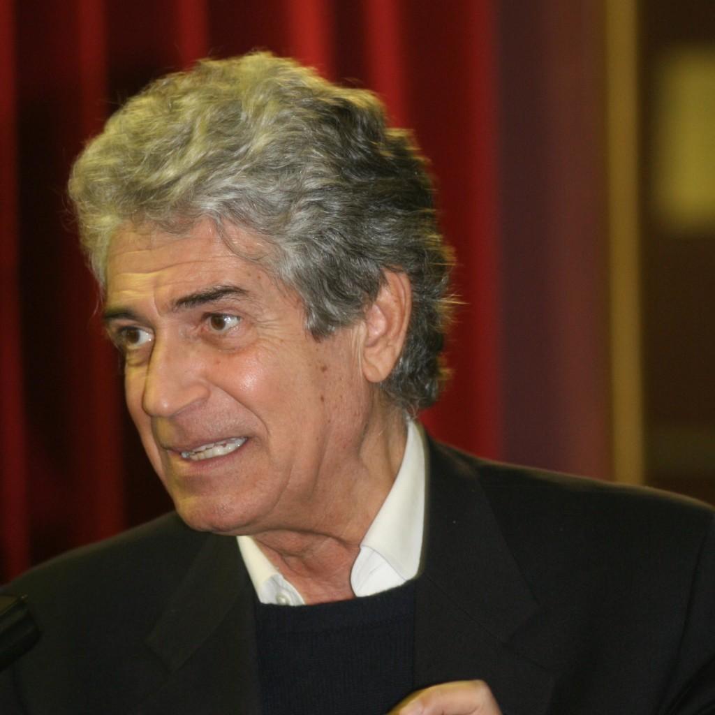 Gianfranco Jannuzzo, una vita dedicata all'arte e alla recitazione