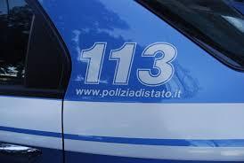 LA POLIZIA INDIVIDUA TRE RAGAZZI CHE COLLOCARONO UN'ORDIGNO SOTTO UNA VOLANTE DEL COMMISSARIATO DI GALLIPOLI E PROCURARONO IL FERIMENTO DI DUE CARABINIERI CHE TENTAVANO DI SPEGNERE UN ALTRO ORDIGNO DA LORO LANCIATO
