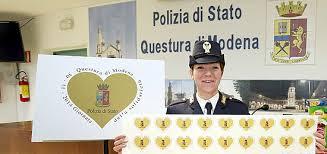 Arrestati per estorsione aggravata, in concorso, dalla Polizia di Stato di Modena
