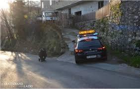 """Arrestato il """"pirata della strada"""" che il 12 novembre 2015 a Sezze aveva investito DE BENEDICTIS Addolorata, cagionandone la morte"""