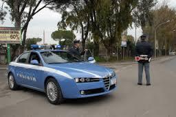 Servizi istituzionali della Polizia di Stato a Messina e a Barcellona P.G.