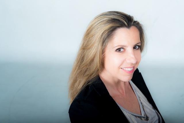 Antonella Piccolo, una interessante artista di teatro