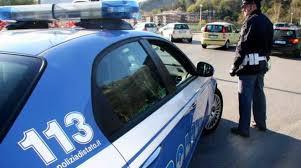 LA POLIZIA DI STATO DI BERGAMO ARRESTA 4 PERSONE PER RAPINA E PORTO ABUSIVO DI ARMI