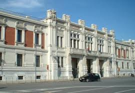 L'unità di crisi alla Prefettura di Messina
