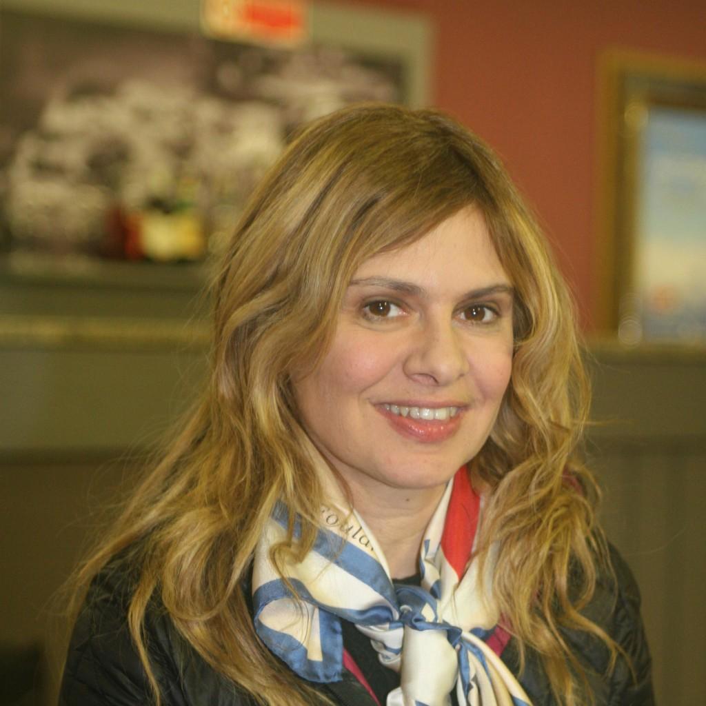 """Debora Caprioglio, """" Recitare è un lavoro che s'impara sul campo"""""""