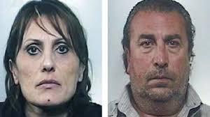 Omicidio SCIPILLITI:  Il GIP ha convalidato il fermo nei confronti della CAMINITI ed ha disposto la custodia cautelare per la donna e il compagno Fabrizio CECCIO