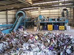 Milazzo: smaltimento irregolare dei rifiuti, controlli dei vigili urbani