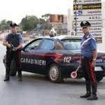 Taormina. Maxi operazione dei Carabinieri: Arrestata un'intera banda Catanese dedita ai furti in appartamento, 4 soggetti tratti in arresto