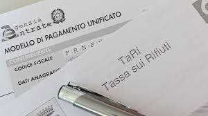 Bollette Tari 2015, comunicazione degli uffici comunali di Milazzo