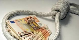 GUARDIA DI FINANZA: ARRESTATE 9 PERSONE PER ASSOCIAZIONE PER DELINQUERE FINALIZZATA ALL'USURA. SEQUESTRATI BENI E DISPONIBILITÀ FINANZIARIE
